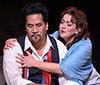 Cavalleria Rusticana and Pagliacci, Cedar Rapids Opera, reviews