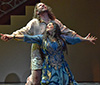 Salome, Opera San Antonio, reviews